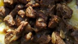 Carn Richada