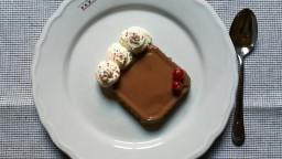 Quallada de xocolata picant