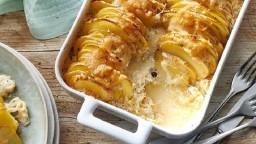 Cassola de patates i xucrut