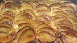 Pastis de poma fàcil